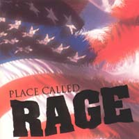 [Place Called Rage Place Called Rage Album Cover]