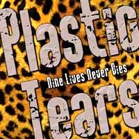 [Plastic Tears Nine Lives Never Dies Album Cover]