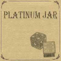 [Platinum Jar Platinum Jar Album Cover]