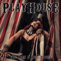 [Playhouse The Rock N' Roll Circus Album Cover]