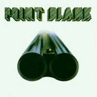 [Point Blank Point Blank Album Cover]