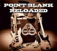 [Point Blank Reloaded Album Cover]