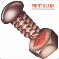 [Point Blank The Hard Way Album Cover]