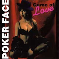[Poker Face Game Of Love Album Cover]