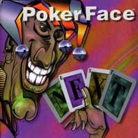 [Poker Face Next! Album Cover]