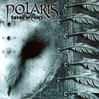 [Polaris Seven Arrows Album Cover]