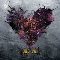 [Pop Evil War Of Angels Album Cover]