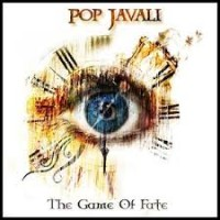 Pop Javali The Game of Fate Album Cover