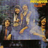 Potliquor First Taste Album Cover