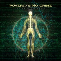 [Poverty's No Crime The Chemical Chaos Album Cover]