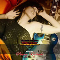 [Compilations Power Ballads (2010) Album Cover]