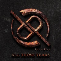 [Powerplay All Those Years Album Cover]
