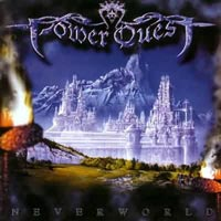 [Power Quest Neverworld Album Cover]
