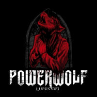 [Powerwolf Lupus Dei Album Cover]
