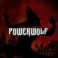[Powerwolf Return In Bloodred Album Cover]