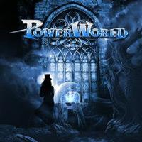 Powerworld PowerWorld Album Cover