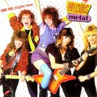 [Precious Metal Right Here, Right Now Album Cover]