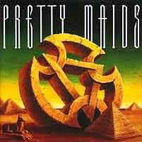 [Pretty Maids Anything Worth Doing Is Worth Overdoing Album Cover]