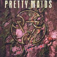 Pretty Maids First Cuts ...And Then Some Album Cover
