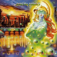 Pretty Maids Future World Album Cover