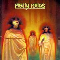 Pretty Maids Pretty Maids Album Cover