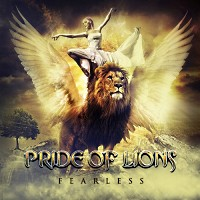 Pride of Lions Fearless Album Cover