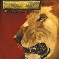 Pride of Lions - Pride of Lions CD  Heavy Harmonies Discography