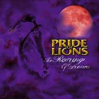 [Pride of Lions The Roaring Of Dreams Album Cover]