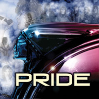 Pride Pride Album Cover