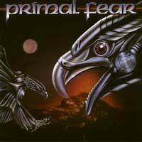 [Primal Fear Primal Fear Album Cover]