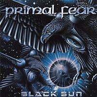 [Primal Fear Black Sun Album Cover]