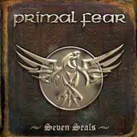 [Primal Fear Seven Seals Album Cover]