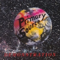 Primary Source Demonstration Album Cover