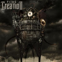 Prime Creation Prime Creation Album Cover
