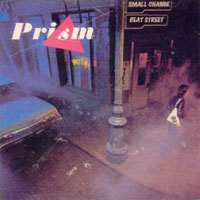 Prism Beat Street Album Cover
