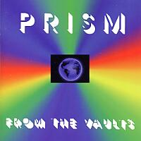 Prism From the Vaults Album Cover