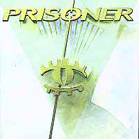 Prisoner Blind Album Cover