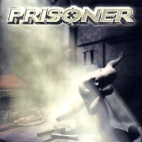 [Prisoner II Album Cover]