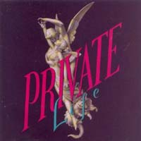 [Private Life Private Life Album Cover]