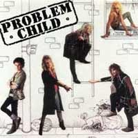 [Problem Child Problem Child Album Cover]