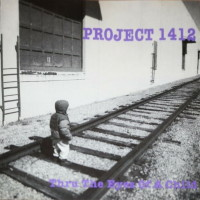 [Project 1412 Thru the Eyes of a Child Album Cover]
