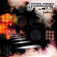 [Project 86 CD COVER]