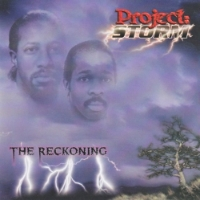 [Project: Storm The Reckoning Album Cover]