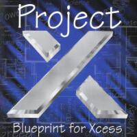 [Project X BluePrint for Xcess Album Cover]