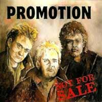 [Promotion Not for Sale Album Cover]