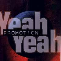 [Promotion Yeah, Yeah Album Cover]