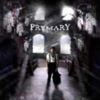 [Prymary Prymary Album Cover]