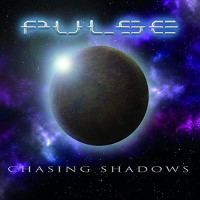 [Pulse Chasing Shadows Album Cover]