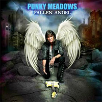 [Punky Meadows Fallen Angel Album Cover]