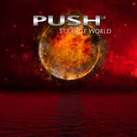 [Push UK Strange World Album Cover]